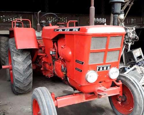 Vendo Tractor Farh 66