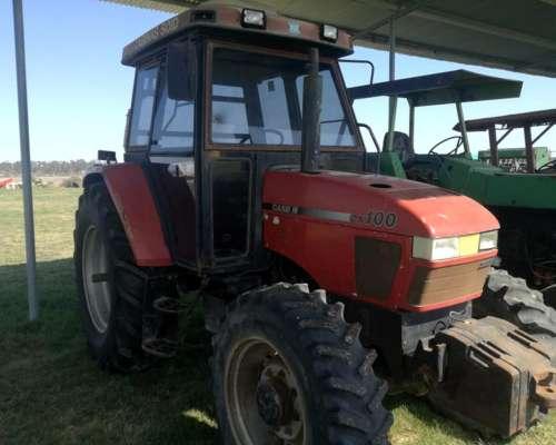 Tractor Case CX 100