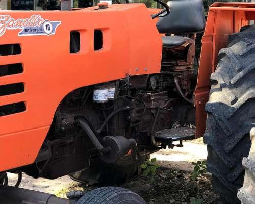 Vendo Tractor Zanello UP10 Usado