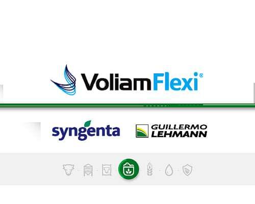 Voliam Flexi - Insecticida Syngenta