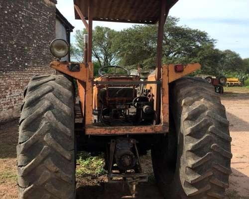 Tractor Fiat 800 - muy Bueno