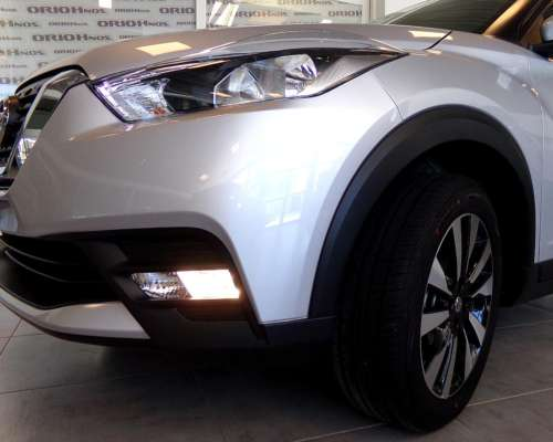 Nissan Kicks Advance CVT 1.6 16v 0km MY20 Bonificada