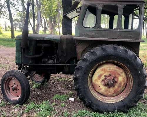 Tractor Deutz Fahr 55 HP