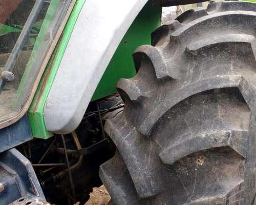 Tractor Acco Alis 5.145 DT