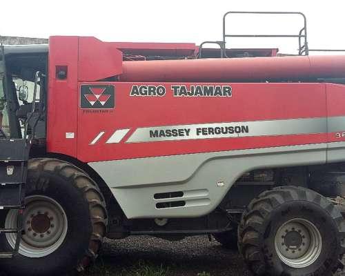 Massey Ferguson MF9895 4X4