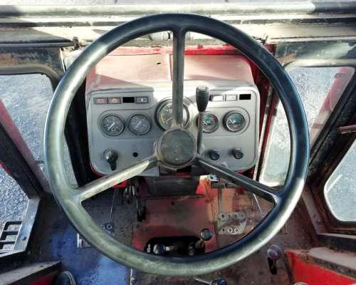Tractor Massey Ferguson 1615 S Tracción Simple