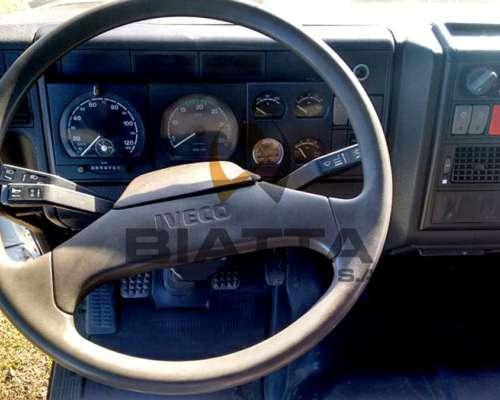 Camion- Iveco 170 e 21- Modelo 2005- Tractor.