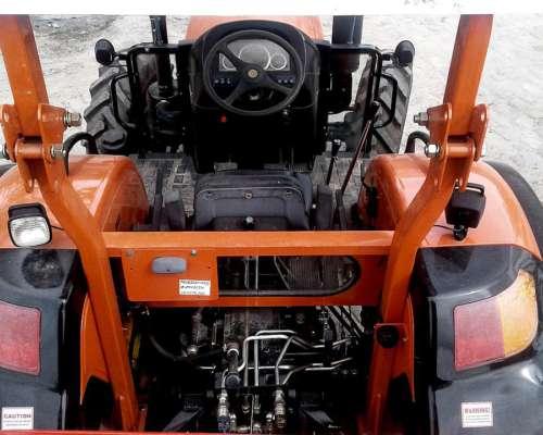 Tractor Someca 1004, Tracción 4x4, 100 HP