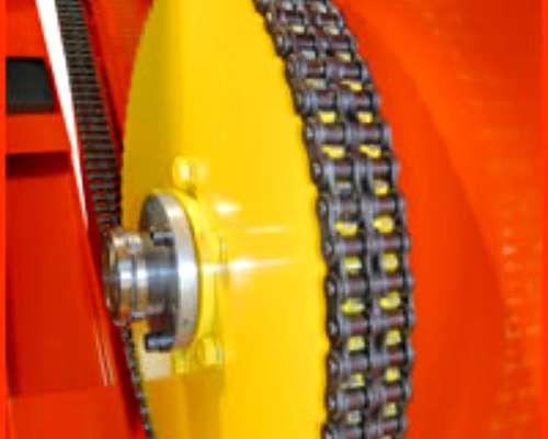 Mixer 8000 Vertical Loyto