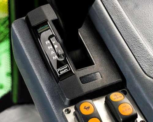 Pulverizadora Caiman Sp Automática - Nuevo
