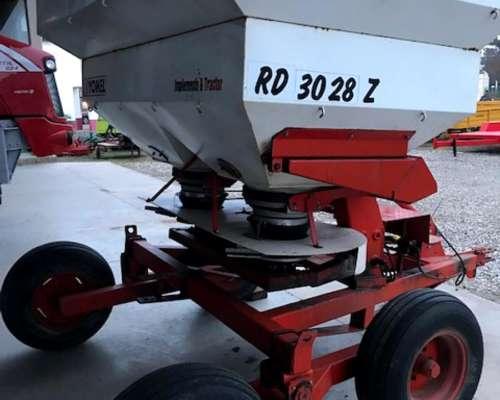 Fertilizadora Yomel RD 3028 Z