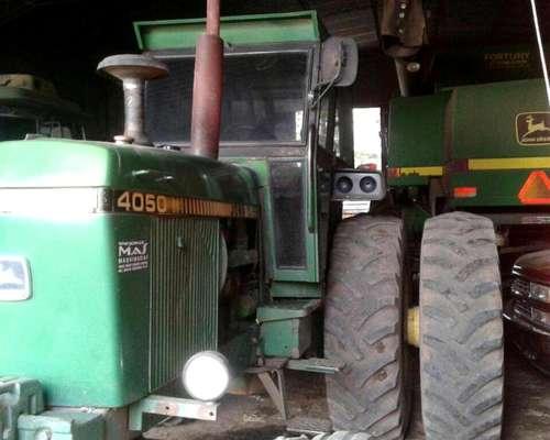 John Deere 4050 Motor Nuevo