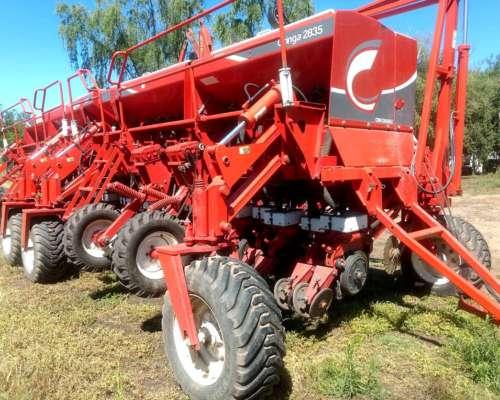 Crucianelli Gringa 2835 Mecanica