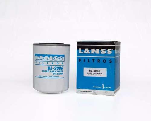 Filtro de Aceite Lanss Fiat 150 Turbo