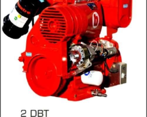 Motores Bounous Diesel a 1500 RPM
