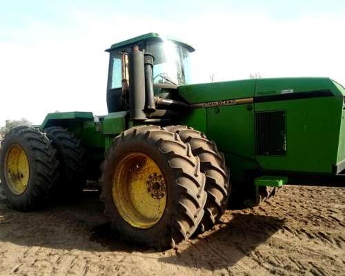 Tractor John Deere 8570 1996 Articulado