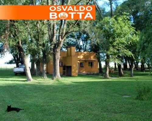 Oportunidad: Chivilcoy 651 Hectáreas (orden Venta Exclusiva)