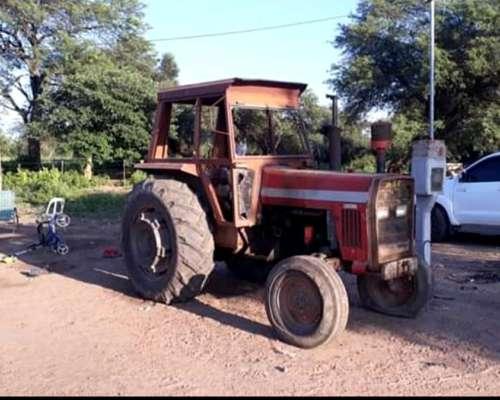 Massey Ferguson 1175 S