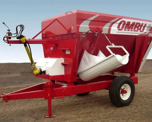 Mixer 6 M3 - Ombu