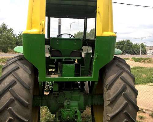 Jd 3420 Impecable TS