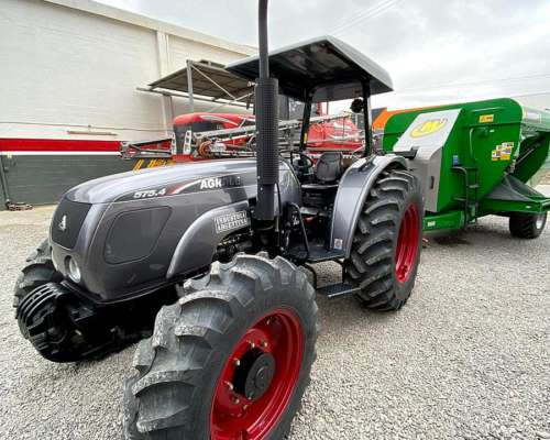 Tractor Agrale 575.4 STD Nuevo - Dolar Oficial