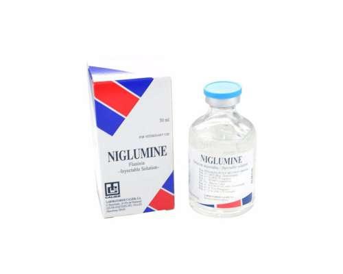 Antiflamatorio Ninglumine X 50 CC