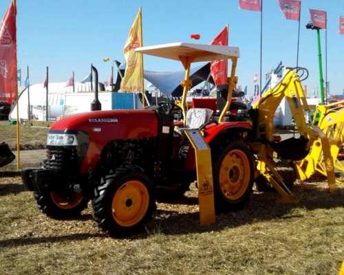 Vendo Tractor Roland H - H050 - 4X4 - 2.020 Nuevo 0km.