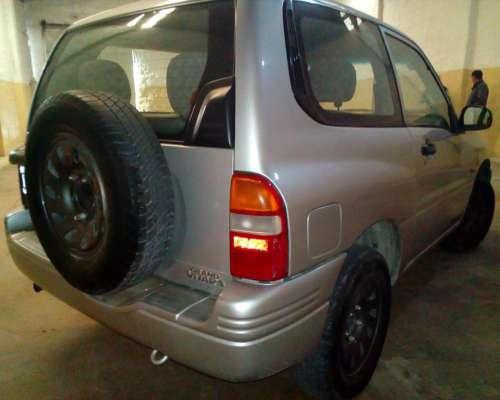 Suzuki Grand Vitara 3 Puertas 1.6 Nafta 4X4 muy Buen Estado