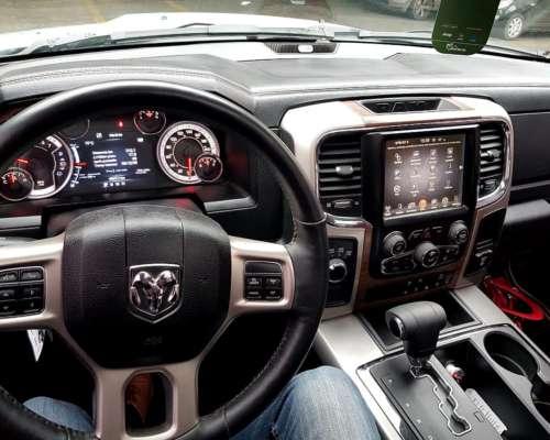 Dodge RAM 1500 Laramie 2018
