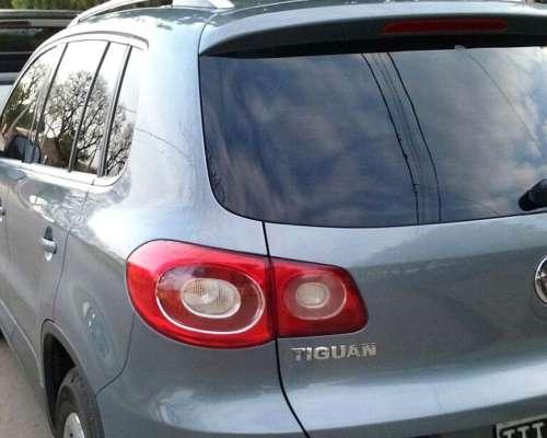 Volkswagen Tiguan Diesel Caja At