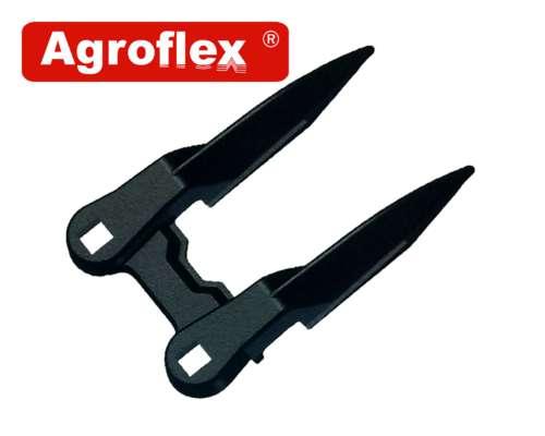 Puntón Templado Case Agroflex
