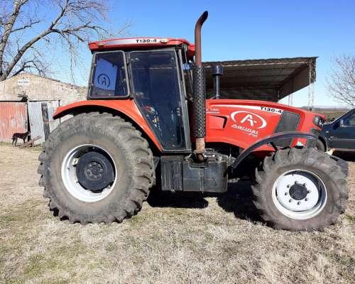 Vendo Agrinar 130 HP DT
