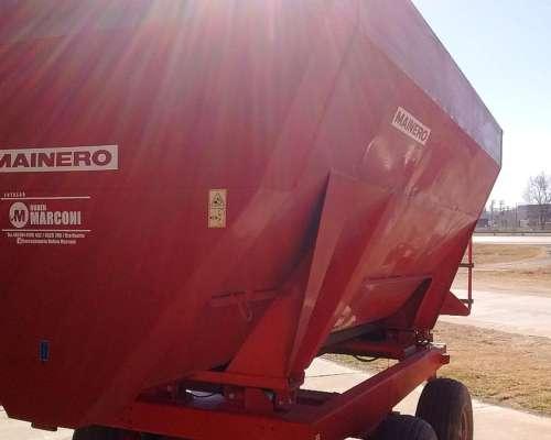 Mixer Mainero 2910 - Muy Buen Estado