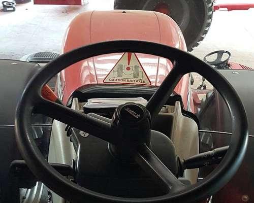Tractor Case Puma 210 Impecable Estado
