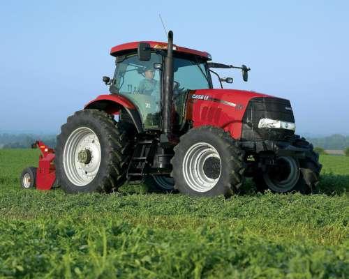 Tractores Case IH Puma 190, 205, 215, 230
