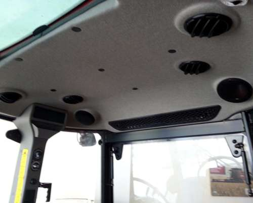 Case Jx100hp Disp Stock Concesionario CAB Full y 3 Puntos