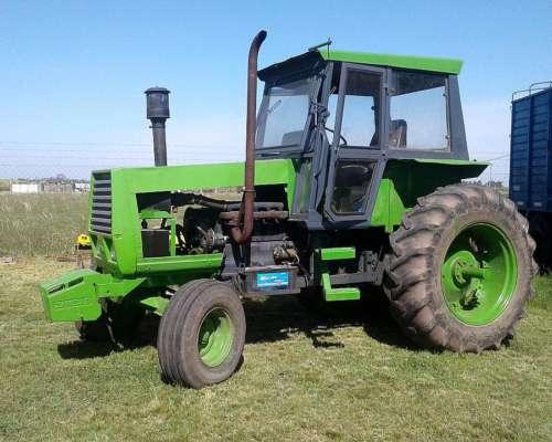 Tractor Zanello 220 con Motor Deutz 120