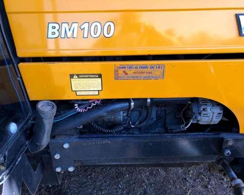 Tractor Valtra BM 100 año 2007