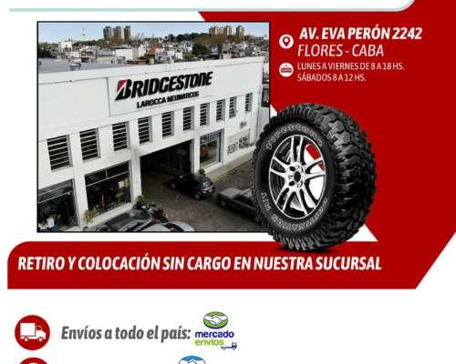Neumáticos Bridgestone R294 245/70 R19.5 136m