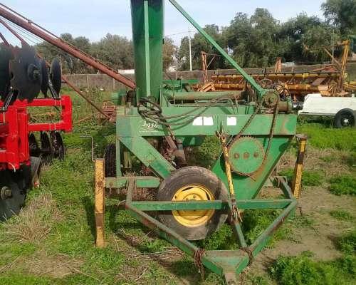 Extractora de Granos EISEN2200