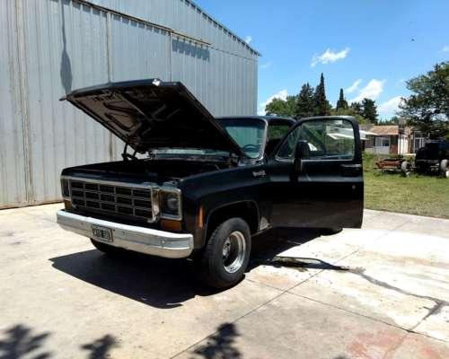 Chevrolet Naftera Con Gnc