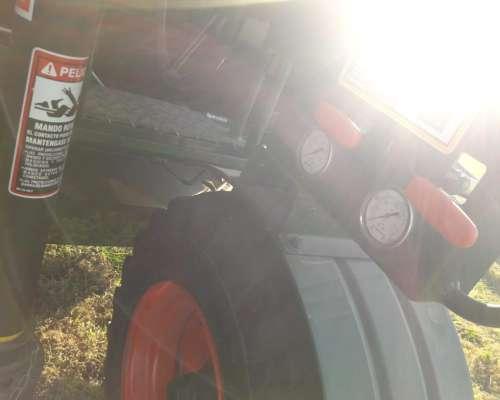 Embolsadora de Grano Seco Entero Marca Richiger Modelo R990