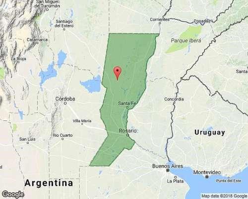 San Cristobal Santa FÉ Argentina