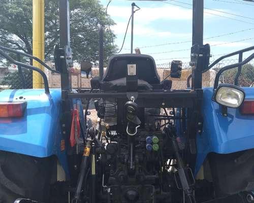 Tractores de Baja Potencia en Pesos