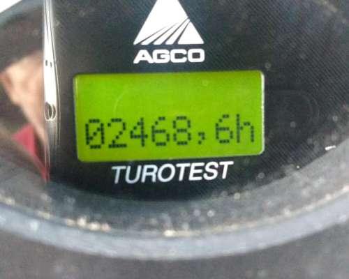 Agco Allis 6.220 Dual Centro Cerrado Excelente Estado