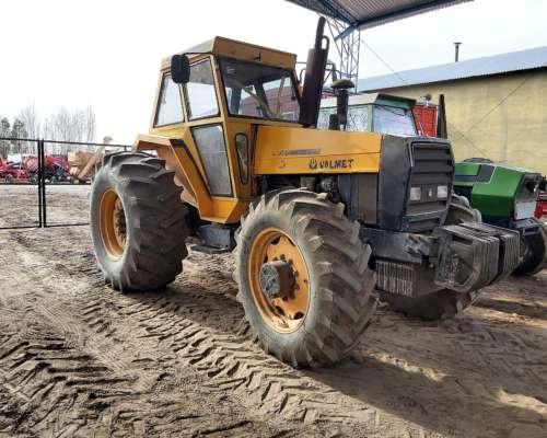 Tractor Valmet 1780 Rodado 24.5x32
