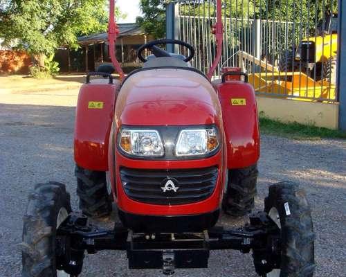Tractor Hanomag 33hp Nuevo Disponible