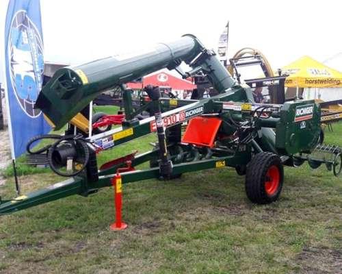 Extractor de Granos Secos Richiger EA 910/6910/150r Arroz