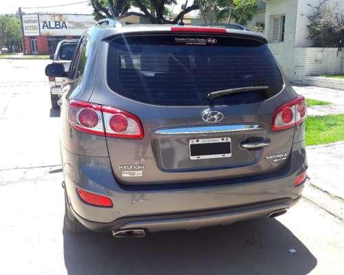 Hyundai Santa FE Todo Terreno
