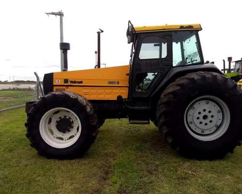 Tractor Valmet 1880 año 1998